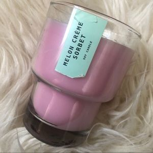Melon Soy Candle